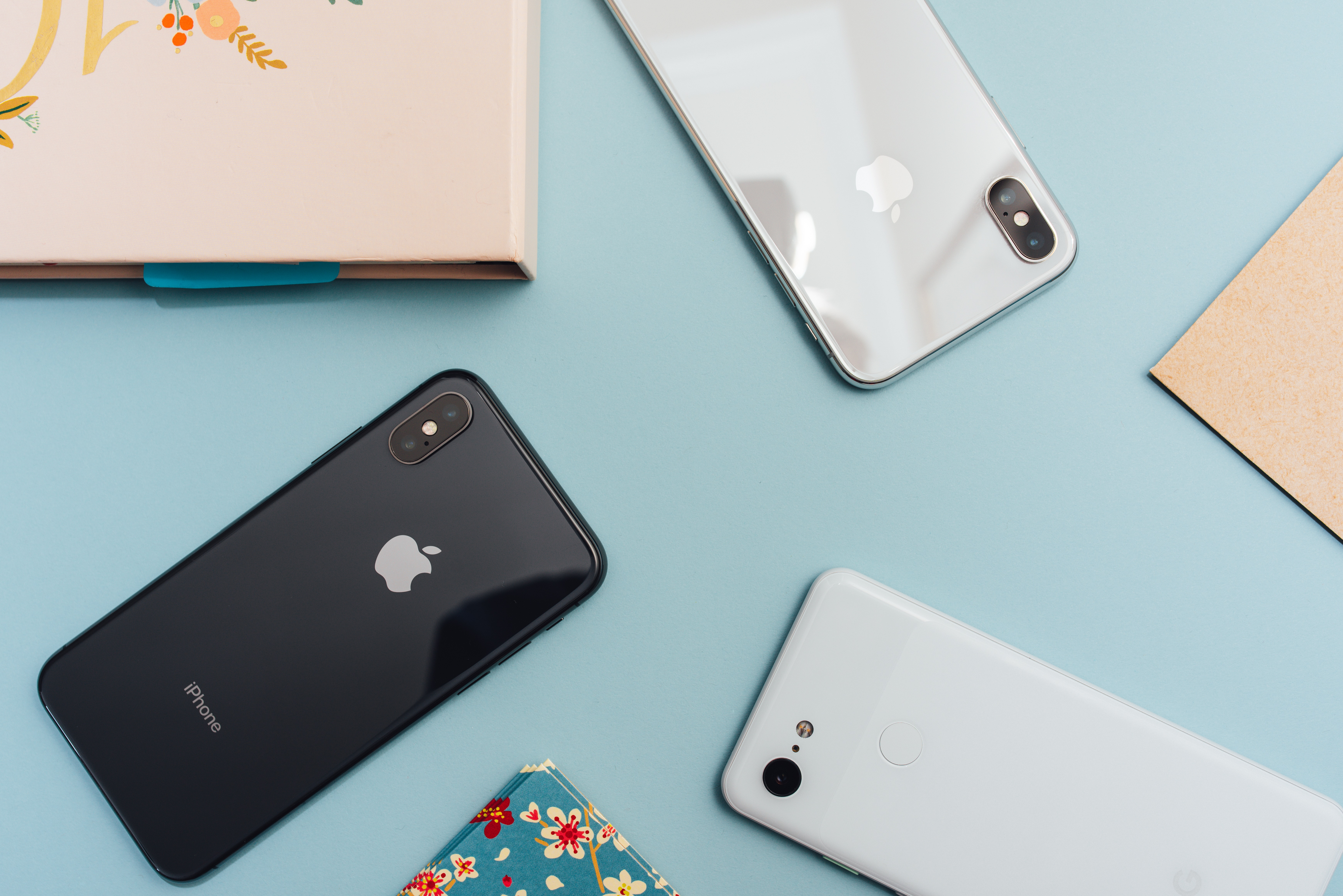 Köp Iphone skärm hos iXpress!